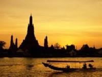 Những thành viên của Phong trào Dân chủ Thế giới bị cấm vào Thái Lan