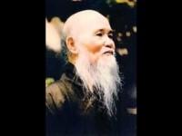 Đức Tăng thống Thích Quảng Độ cảm tạ và kêu gọi sự hậu thuẫn của chư tôn đức Tăng Ni và đồng bào Phật tử trong và ngoài nước