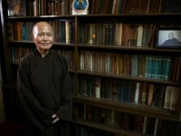 The Vietnamese Buddhist leader whose temple is his prison – Francis Wade writes on Thich Quang Do in Vietnam