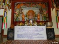 Tang lễ cố Huynh trưởng Cấp Dũng Đồng Xuân Lê Thị Tuyết Mai tại Saigon — Cầu siêu Tưởng niệm tại trụ sở Viện Hoá Đạo, Tu viện Long Quang, Huế, chùa Giác Minh ở Đà Nẵng, và Chùa Pháp Luân, thành phố Houston, Hoa Kỳ