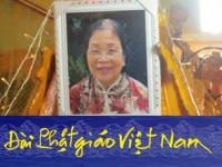 [Đài Phật giáo Việt Nam] Bản Tường trình đặc biệt về Tang lễ của Huynh trưởng Cấp Dũng Lê Thị Tuyết Mai