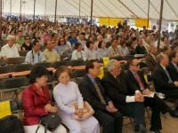 Phóng Sự Bằng Hình Đại Lễ Phật Đản Tại Chùa Liên Hoa, Houston, TX, Ngày Chủ Nhật, 4 Tháng 5 Năm 2014