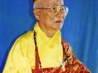 Thư Mời Lễ Huý Nhật ĐLHT Thích Huyền Quang Vào Ngày 22 Tháng 6 Năm 2014