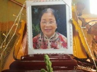 Buddhist Youth Leader Lê Thi Tuyêt Mai dies after self-immolation in Ho Chi Minh City