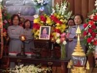 Minh Pháp – Lễ Phật Đản và Tưởng Niệm Huynh Trưởng Đồng Xuân Lê Thị Tuyết Mai Tại Chùa Pháp Luân, Houston, TX, 05.25.2014