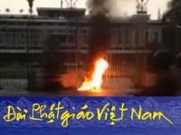 [Đài Phật giáo Việt Nam] Chương trình đặc biệt về Ngọn Lửa Từ Bi & Bản Tin Trong Tuần