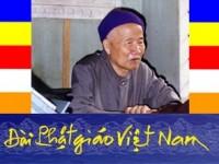 [Đài Phật giáo Việt Nam – ngày 13.6.2014] Chương trình đặc biệt về Đức cố Đệ Tứ Tăng Thống Thích Huyền Quang