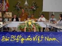 [Đài Phật giáo Việt Nam, ngày 11.7.2014] Đại học Hè Phật giáo bế giảng tại chùa Pháp Luân, thành phố Houston, tiểu bang Texas, Hoa Kỳ