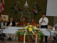 Phóng sự bằng hình Đại Học Hè Phật Giáo 06.30.2014 và 07.01.2014
