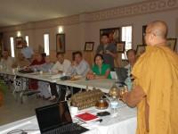 Phóng sự bằng hình Đại Học Hè Phật Giáo 07.02.2014  & 07.03.2014