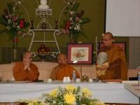 Phóng sự bằng hình Đại Học Hè Phật Giáo 07.04.2014