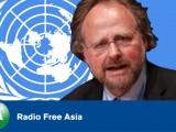 Ỷ Lan, RFA – Phỏng vấn tiến sĩ Heiner Bielefeldt, báo cáo viên đặc biệt của LHQ về tự do tôn giáo