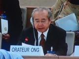 Tại LHQ ở Genève : Phái đoàn Hà Nội phản công những tố cáo về tự do tôn giáo và nhân quyền của Uỷ ban Bảo vệ Quyền Làm Người Việt Nam