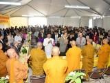 Phóng Sự Bằng Hình Lễ Thượng Kỳ và Buổi Tiếp Tân Cộng Đồng tại Đại Hội Thường Niên, 10.11.2014