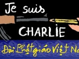 Phỏng vấn ô. Võ Văn Ái về quân khủng bố giết 17 ký giả Charlie Hebdo tại Paris