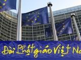 Thành quả hoạt động Nhân quyền tại Liên Âu và LHQ & Lá Thư tuần 11