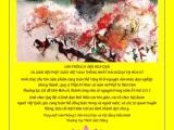 Tập Bút Xuân Ất Mùi – Văn Phòng II Viện Hoá Đạo – Giáo Hội Phật Giáo Việt Nam Thống Nhất Hải Ngoại Tại Hoa Kỳ