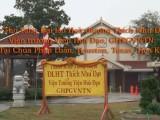 Lễ Thọ Tang Đại lão Hoà thượng Thích Như Đạt, Viện trưởng Viện Hoá Đạo, GHPGVNTN Tại Chùa Pháp Luân, Houston, Texas, Hoa Kỳ