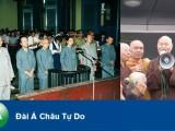 Cuộc đàn áp quy mô Giáo Hội Phật Giáo Việt Nam Thống Nhất sau 30/4