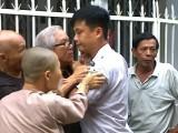 Le Directeur du Mouvement Bouddhiste de la Jeunesse Le Cong Cau interrogé, intimidé et menacé lors d'une « session de travail » de 3 jours avec la Sécurité vietnamienne