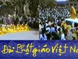 30-4 và Phật giáo Việt Nam & Con Tàu Đảo Áng Sáng vớt Người Vượt Biển