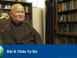 [Radio Free Asia] Monk of Banned Buddhist Church Reaffirms Commitment to Democracy in Vietnam