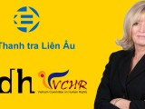 Uỷ ban Bảo vệ Quyền Làm Người Việt Nam và Liên Đoàn Quốc tế Nhân quyền đã thắng kiện việc Liên Âu từ chối đặt vấn đề Nhân quyền khi thương thảo với Hà Nội