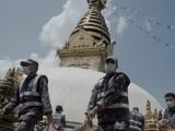 Văn Phòng II Viện Hoá Đạo ra Thông tư kêu gọi cứu trợ nạn nhân động đất Nepal