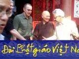 Phái đoàn Quốc hội Hoa Kỳ viếng thăm Đức Tăng Thống Thích Quảng Độ