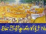 Thông điệp Phật Đản của Đức Tăng Thống & Giỗ đầu Htr. Lê Thị Tuyết Mai vị quốc vị pháp thiêu thân