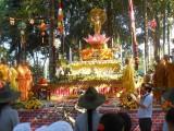 Sinh hoạt của Viện Hoá Đạo, GHPGVNTN, tại quốc nội trong Mùa Phật Đản 2559