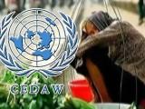 61ème session Comité pour l'élimination de la discrimination à l'égard de la femme (CEDAW) :Le Comité Vietnam dresse un tableau sinistre des violations des droits des femmes au Vietnam dans un rapport à l'ONU