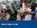 [Đài Á Châu Tự Do] Phóng sự Quyền Phụ nữ Việt Nam tại LHQ Genève