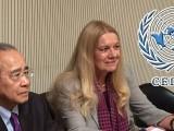 Bản thông cáo chung của Uỷ ban Bảo vệ Quyền Làm Người Việt Nam và Liên Đoàn Quốc tế Nhân quyền về việc Uỷ ban CEDAW LHQ tố cáo sự vi phạm Quyền Phụ nữ ngày càng phổ biến tại Việt Nam