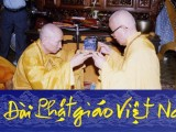 1992 : Ngài Huyền Quang lên tiếng về Pháp lý lịch sử của GHPGVNTN