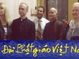 Uỷ hội Hoa Kỳ Bảo vệ Tự do Tôn giáo Trên Thế giới viếng thăm Đức Tăng Thống
