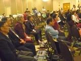 """Bình luận của Cư sĩ Võ Văn Ái về """"Đại Hội Bán Chùa"""" vừa qua tại thành phố San Jose, Hoa Kỳ"""