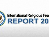 U.S. State Department's International Religious Freedom Report describes serious violations of freedom of religion or belief in Vietnam