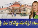 """""""Lời minh chứng"""" của Cư sĩ Ỷ Lan, trước việc chùa Phật Quang bị bán"""