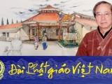 Hà Nội thay đổi chính sách đàn áp Phật giáo ? Đài BBC phỏng vấn Cư sĩ Võ Văn Ái