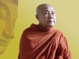 Thư mời lễ Huý nhật Đức Cố Đại lão Hoà thượng Thích Hộ Giác tại Chùa Phật Pháp, thành phố St Petersburg, tiểu bang Florida
