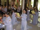 Trại Vạn Hạnh của Gia Đình Phật tử Việt Nam tại Tu viện Long Quang, Huế — 2 trường hợp tiền bạc bất minh của Thượng toạ Thích Giác Đẳng đối với Đạo hữu Võ Thị Quý và Đạo hữu Dương Thị Lạng