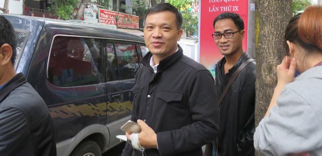 Ls. Nguyễn Văn Đài
