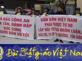 Cơ sở Quê Mẹ và cuộc Hội Luận Ngày Nhân quyền Quốc tế tại Quốc hội Châu Âu