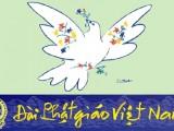 Lời Chúc Đầu Năm của một số Nhân vật Quốc tế gửi Đức Tăng Thống Thích Quảng Độ và Giáo hội Phật giáo Việt Nam Thống nhất