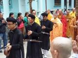 Lễ Tiểu tường Cố Hoà thượng Viện trưởng Viện Hoá Đạo, Đại lão Hoà thượng Thích Như Đạt tại Tu viện Long Quang, Huế — Câu Chuyện Cuối Tuần về Năm Thừa trong Phật giáo