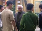 Le chef du Mouvement Bouddhiste de la Jeunesse Lê Công Cầu risque l'expulsion pour son soutien à l'Eglise Bouddhique Unifiée du Vietnam