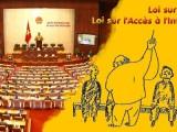 Vietnam : La loi révisée sur la presse et la nouvelle loi sur l'accès à l'information font obstacle à la liberté d'expression et au droit de savoir