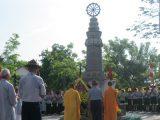 Phật Đản của Giáo hội Phật giáo Việt Nam Thống nhất bị kỳ thị và đàn áp nơi quê nhà Việt Nam