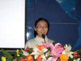 Nữ sinh Vương Kha Nhi